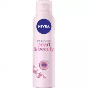 Nivea Pearl & Beauty 48h Deodorent